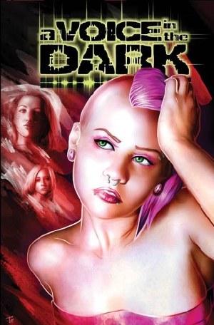 Voice In the Dark #4 (Mr)