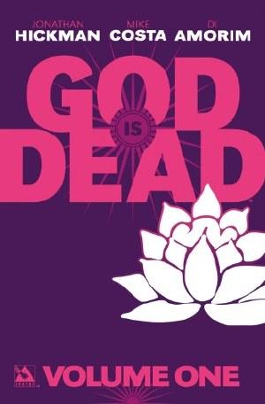 God Is Dead TP VOL 01 (Mr)
