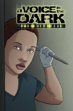 Voice In the Dark #7 (Mr)
