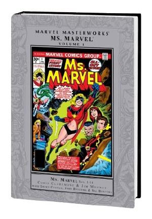 Mmw Ms Marvel HC VOL 01