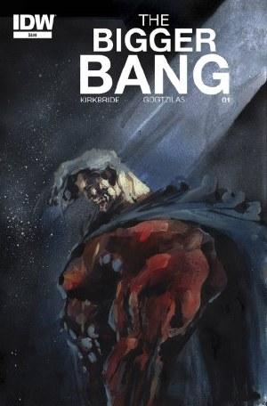 Bigger Bang #1 (of 4)
