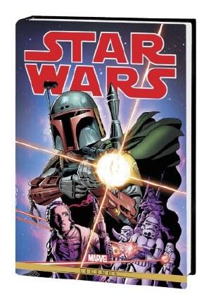 Star Wars Marvel Yrs Omnibus HC VOL 02 Day Cvr