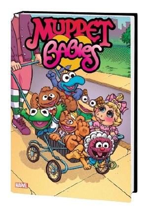 Muppet Babies Omnibus HC