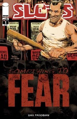 Slots #1 Cvr B Walking Dead #100 Tribute Var (Mr)