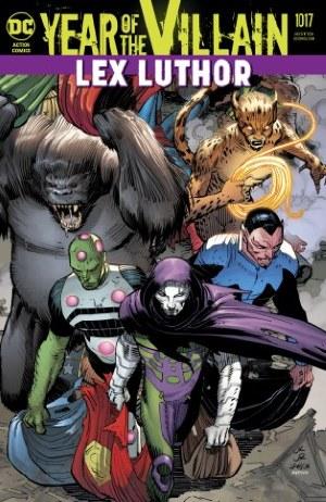 Action Comics #1017 Yotv