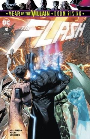 Flash #81 Yotv