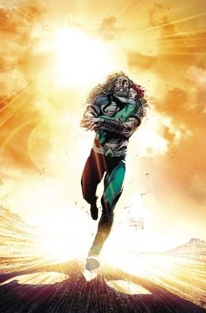 Aquaman #60