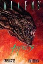 Aliens Tribes HC Gsa