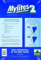 Mylites 2 Standard Magazines (Order In 50) (Net)