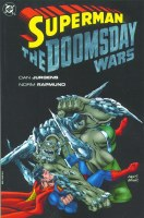 Superman the Doomsday Wars TP***USED COPY***