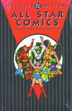 All Star Comics Archives HC VOL 05