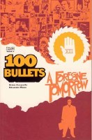 100 Bullets VOL 4 Foregone Tomorrow TP (Mr)