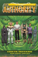 Authority Earth Inferno and Other Stories TP