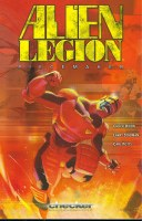 Alien Legion Piecemaker TP