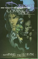 Darkness TP VOL 01 Coming of Age ***USED COPY***