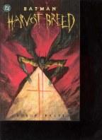 Batman Harvest Breed SC