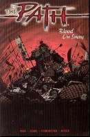 Path Blood On Snow VOL 2 TP***USED COPY***