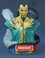 Rogues Gallery Mandarin Bust