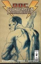 Doc Frankenstein Var Cvr #2