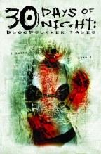 30 Days of Night Blodsuc T #5Tales #5