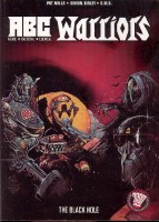 Abc Warriors TP VOL 02 the Black Hole (C: 1-0-0)
