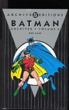Batman Archives HC VOL 06
