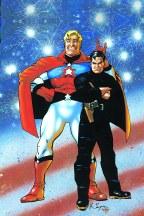 Howard Chaykin Power & Glory TP (C: 0-1-2)