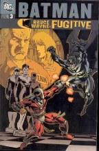 Batman Bruce Wayne Fugitive TP VOL 03