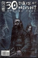 30 Days of Night Annual 2005