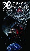 30 Days of Night Dead Space #1 (of 3)