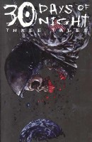 30 Days of Night TP VOL 05 Three Tales (Mr)