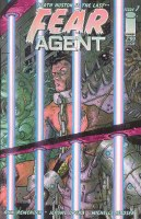 Fear Agent #7