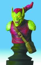 Marvel Icons Green Goblin Bust