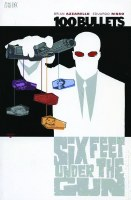 100 Bullets TP VOL 06 Six FeetUnder the Gun***USED COPY***