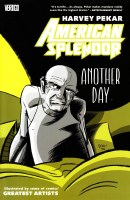 American Splendor Another Day TP (Mr)