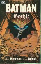 Batman Gothic TP New Edition