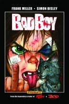 Bad Boy 10th Ann HC Bisley Cvr (Mr) (C: 0-0-2)