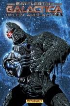 Classic Battlestar Galactica TP VOL 02 Cylon Apocalypse (C: