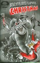 Archibald Saves Christmas #1 (Mr)