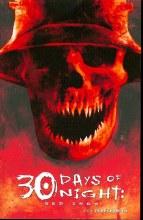 30 Days of Night TP VOL 08 Red Snow