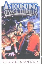 Astounding Space Thrills Argosy Smith TP
