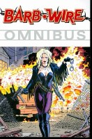 Barb Wire Omnibus TP VOL 01 (May080048)