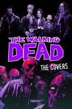 Walking Dead Covers HC VOL 01 (Aug100384) (Mr)