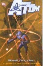 All New Atom TP VOL 04 Small Wonder