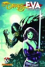 Darkness Vs Eva Daughter of Dracula TP (C: 0-0-2)