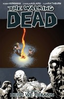 Walking Dead TP VOL 09 Here We Remain (Nov082242) (Mr)
