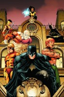Batman and the Outsiders the Snare TP