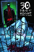 30 Days of Night 30 Days Til Death TP