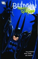 Batman Haunted Gotham TP***USED COPY***