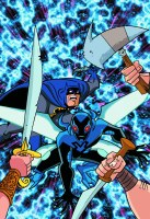 Batman the Brave and the Bold #2